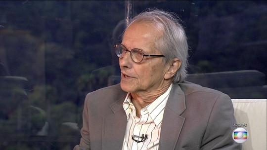 Vice-prefeito do Rio, Fernando Mac Dowell morre aos 72 anos