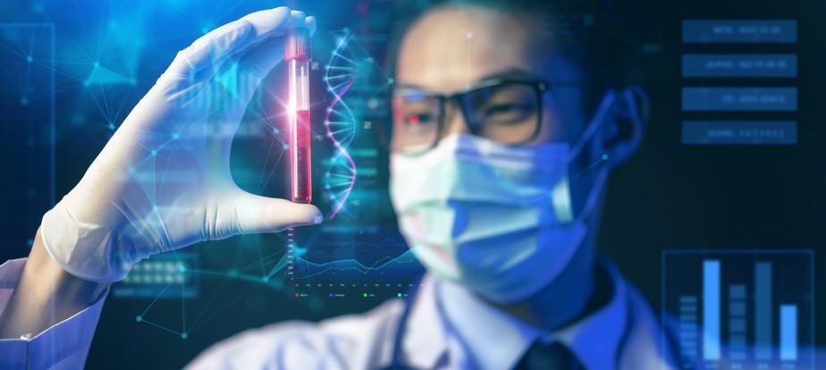 Vencendo desafios na pandemia, inteligência artificial avança na saúde |  Juntos no Próximo Nível | Valor Econômico
