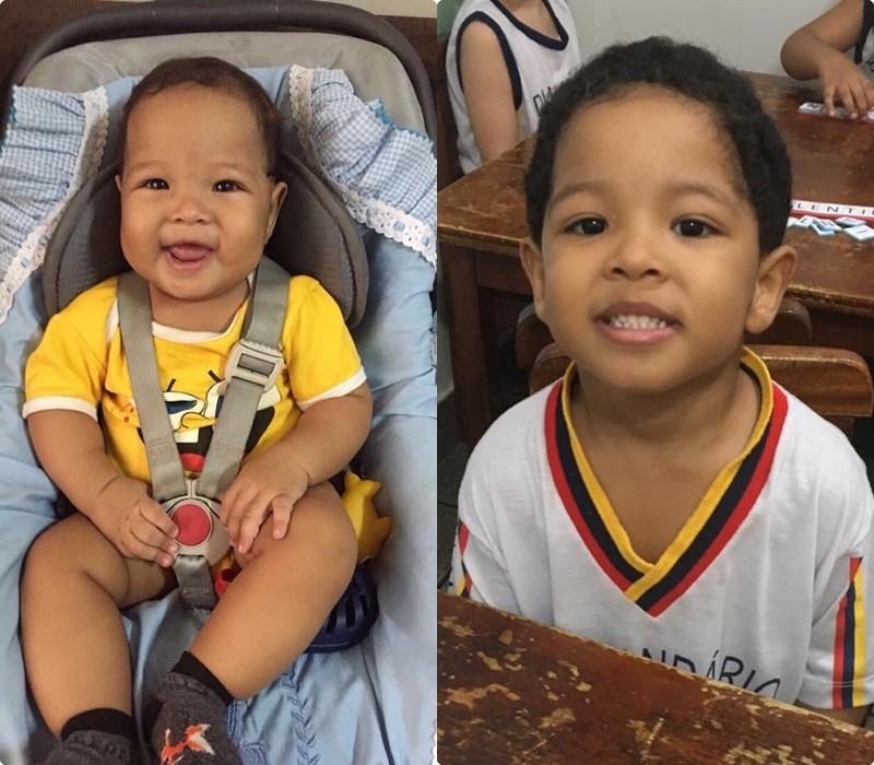Criança que nasceu em 29 de fevereiro comemora aniversário pela primeira vez em Caruaru