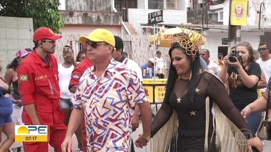MP investiga prefeito que exigiu presença de comissionados em show da noiva