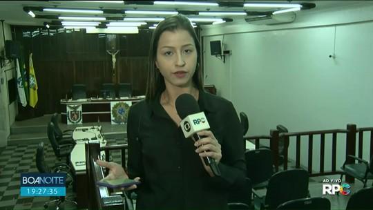 Vereadores de Paranavaí fazem última sessão ordinária antes do recesso