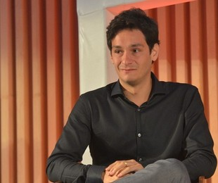 Bruno Luperi | TV Globo