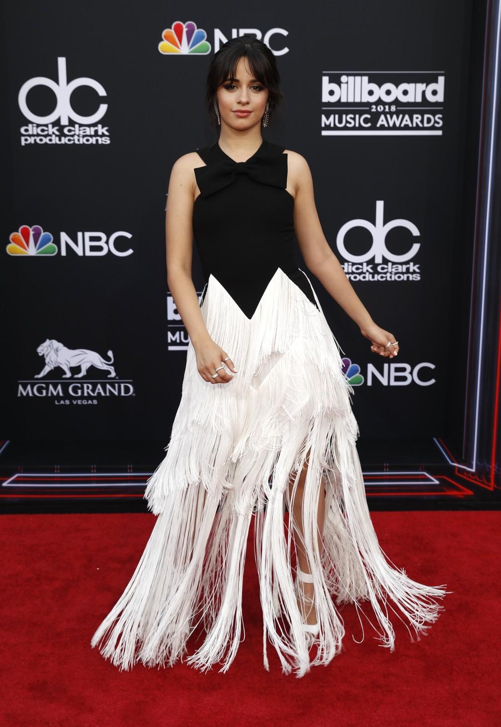 Camila Cabello (Foto: REUTERS/Steve Marcus)