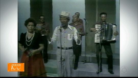 Gilberto Gil, Lenine e Alceu Valença destacam influência de Jackson do Pandeiro na MPB