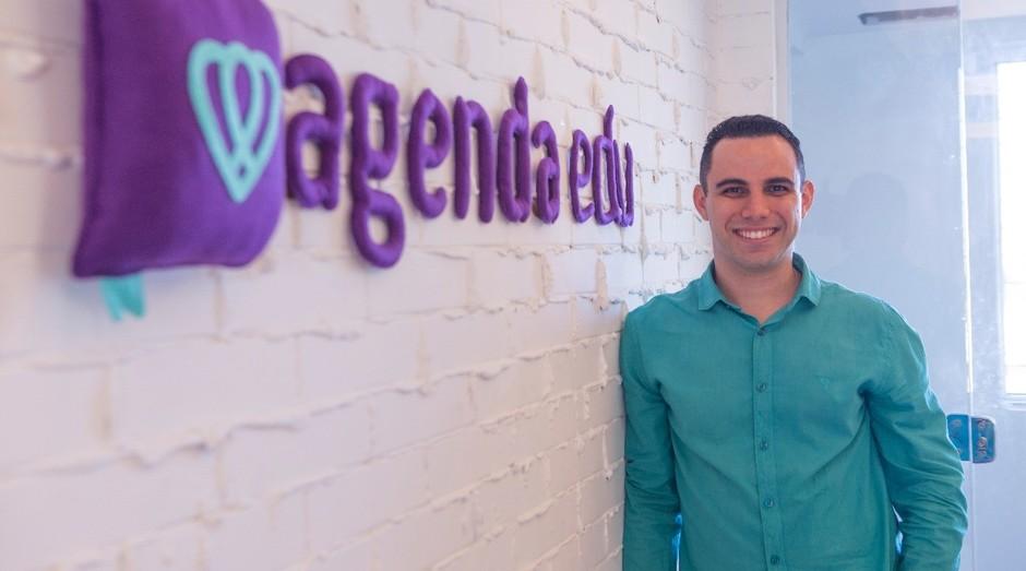 App Agenda Edu (Foto: Divulgação)