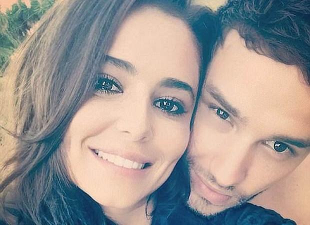 Cheryl Cole e Liam Payne (Foto: Reprodução/Instagram)
