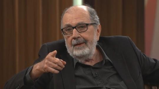 Cacá Diegues afirma: 'O cinema brasileiro vai muito bem. A economia que o impede de se desenvolver'