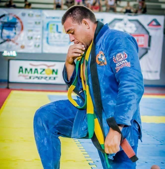 'Poderia estar todo mundo morto', diz sobrevivente de atropelamento que matou ex-lutador do UFC em Belém - Noticias