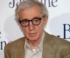 Woody Allen escreverá série para Amazon | AFP