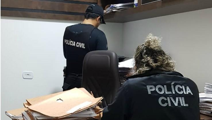Justiça aceita segunda denúncia contra vereador e advogados de Altônia investigados por ajuizarem ações indenizatórias falsas - Notícias - Plantão Diário