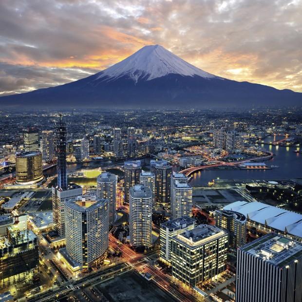 Japão  (Foto: Thinkstock)