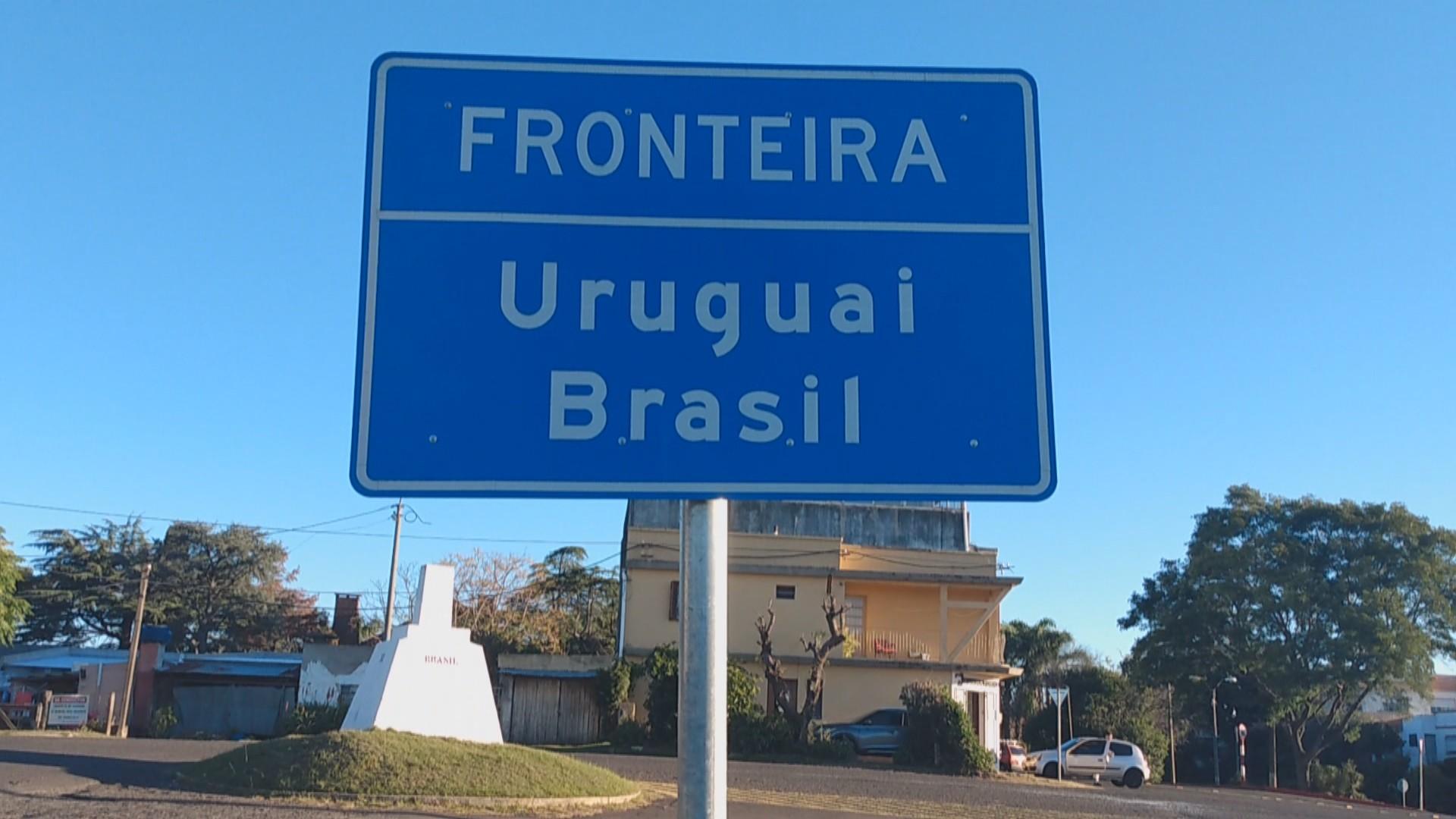Uruguai anuncia a reabertura de fronteiras para vacinados; Brasileiros poderão voltar ao país a partir de setembro thumbnail
