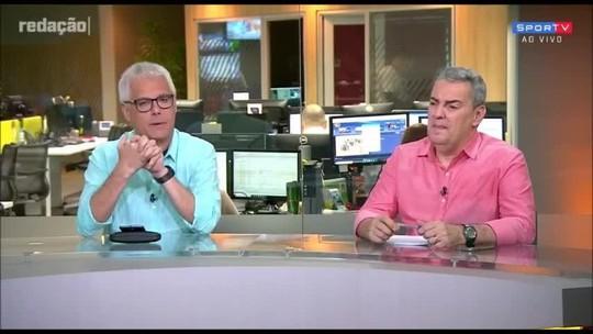 """Aydano Motta: """"O Flamengo devia se preocupar em ajudar financeiramente os times do Rio"""""""