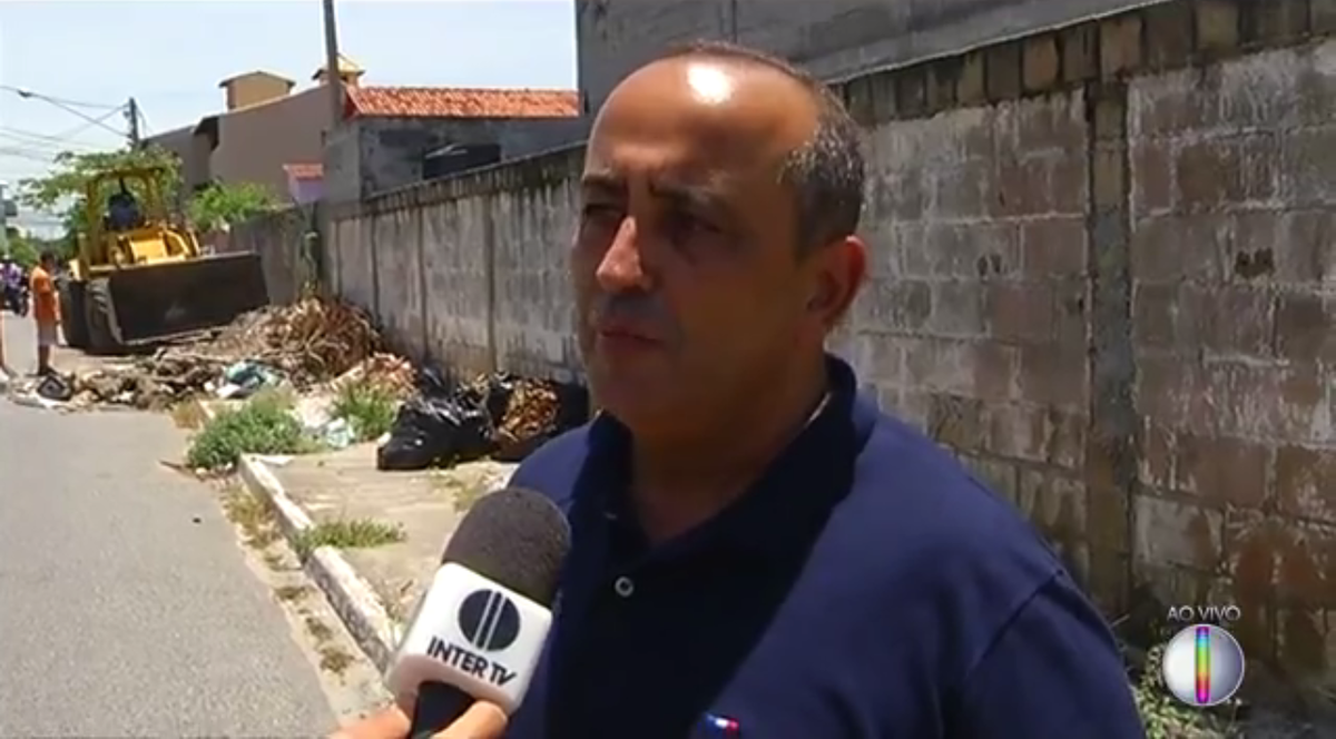 Cláudio Moreira, apontado como chefe de esquema de fraudes em Cabo Frio, consegue habeas corpus