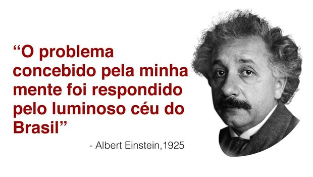 Albert Einstein (Foto: BBC)