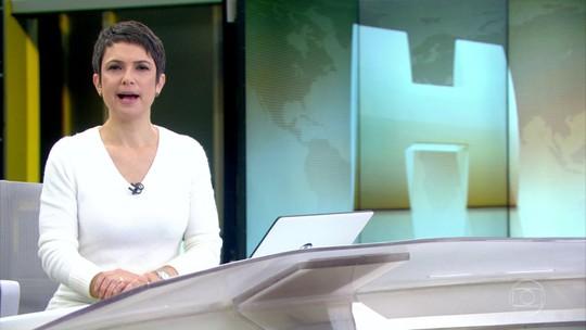Brasileira detida na Nicarágua é deportada