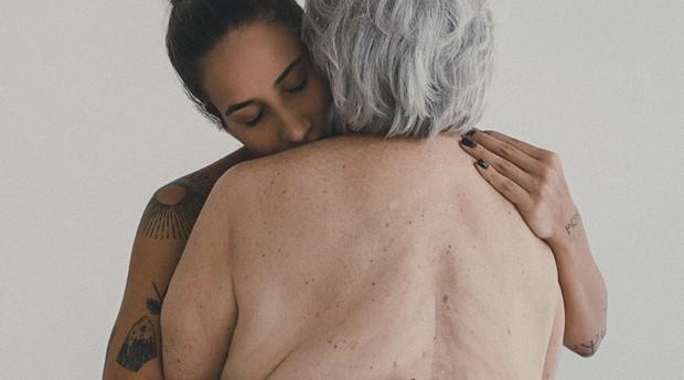 Para Thaís, é importante que mulheres se sintam bem (Foto: Thaís Marin Photo)
