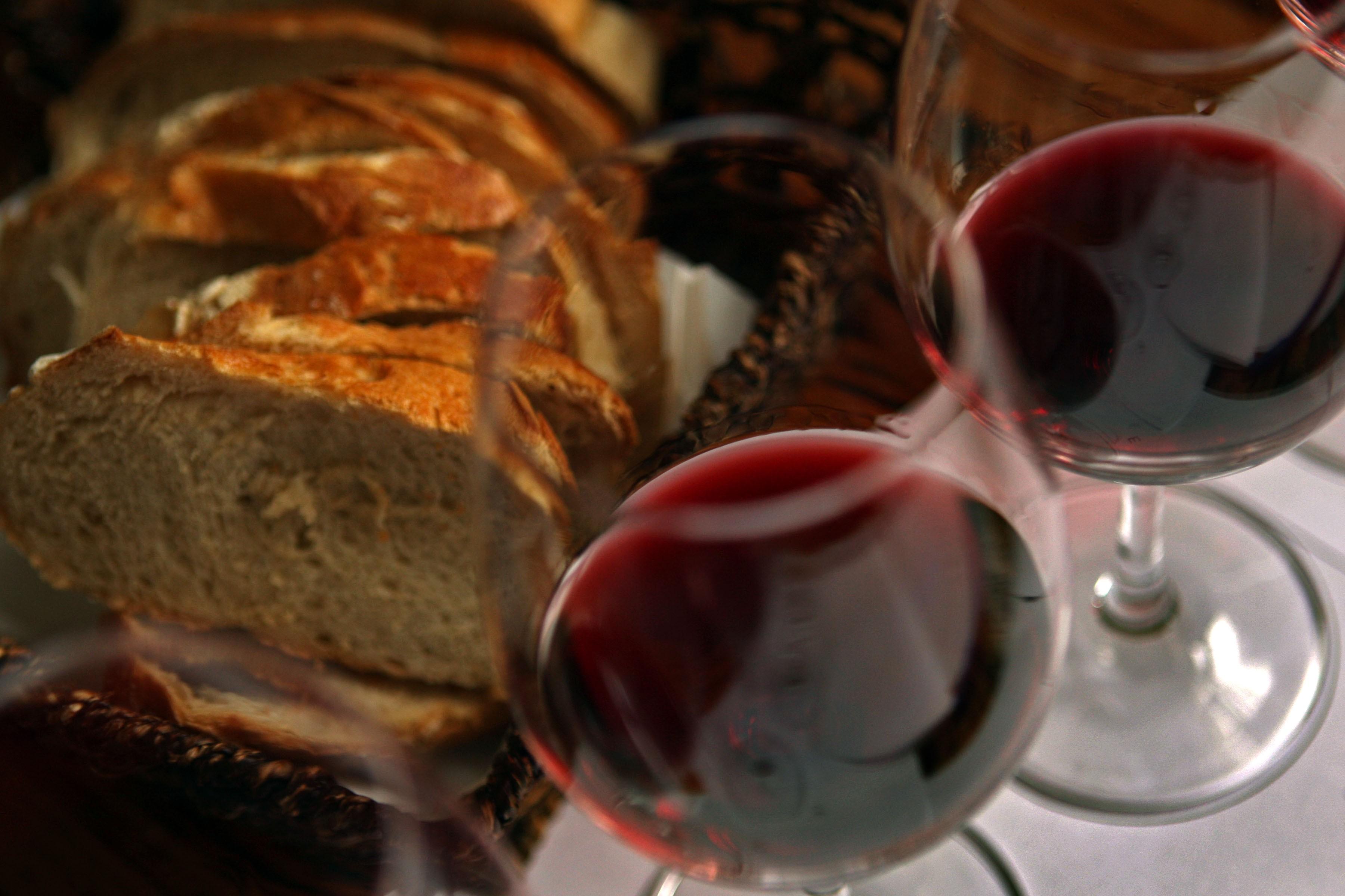 Vinho tinto (Foto: Getty Images)