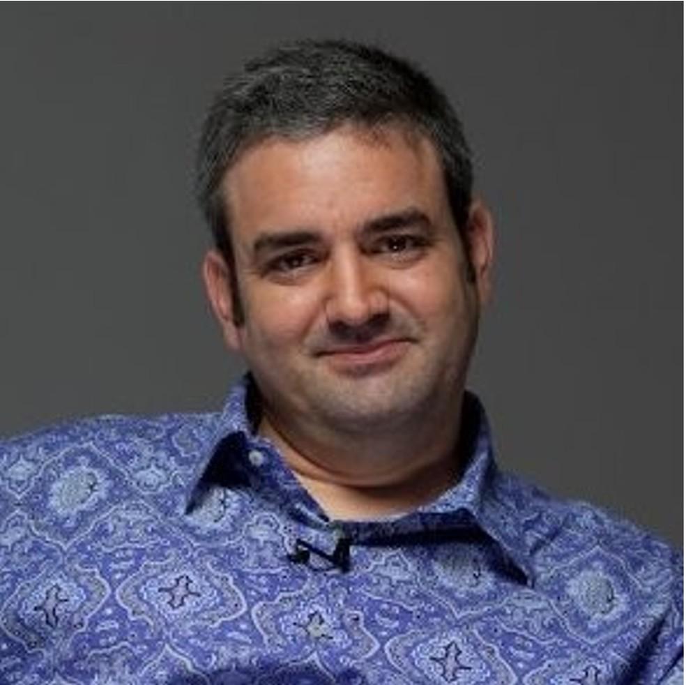 Gilberto Freyre Neto, secretário de Cultura de Pernambuco do segundo governo de Paulo Câmara — Foto: Governo de PE/Divulgação