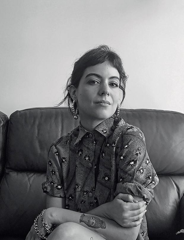 Thereza Nardelli (Foto: Divulgação)