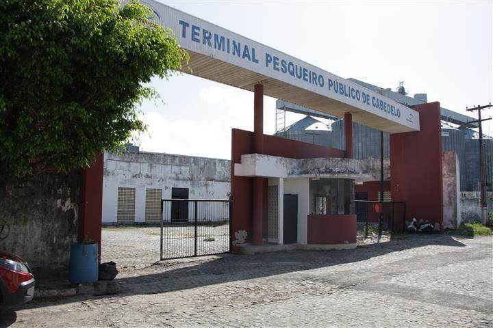 Edital de concessão do Terminal Pesqueiro de Cabedelo, na PB, é divulgado
