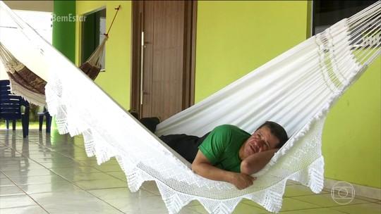 Manaus recebe o Bem Estar Global