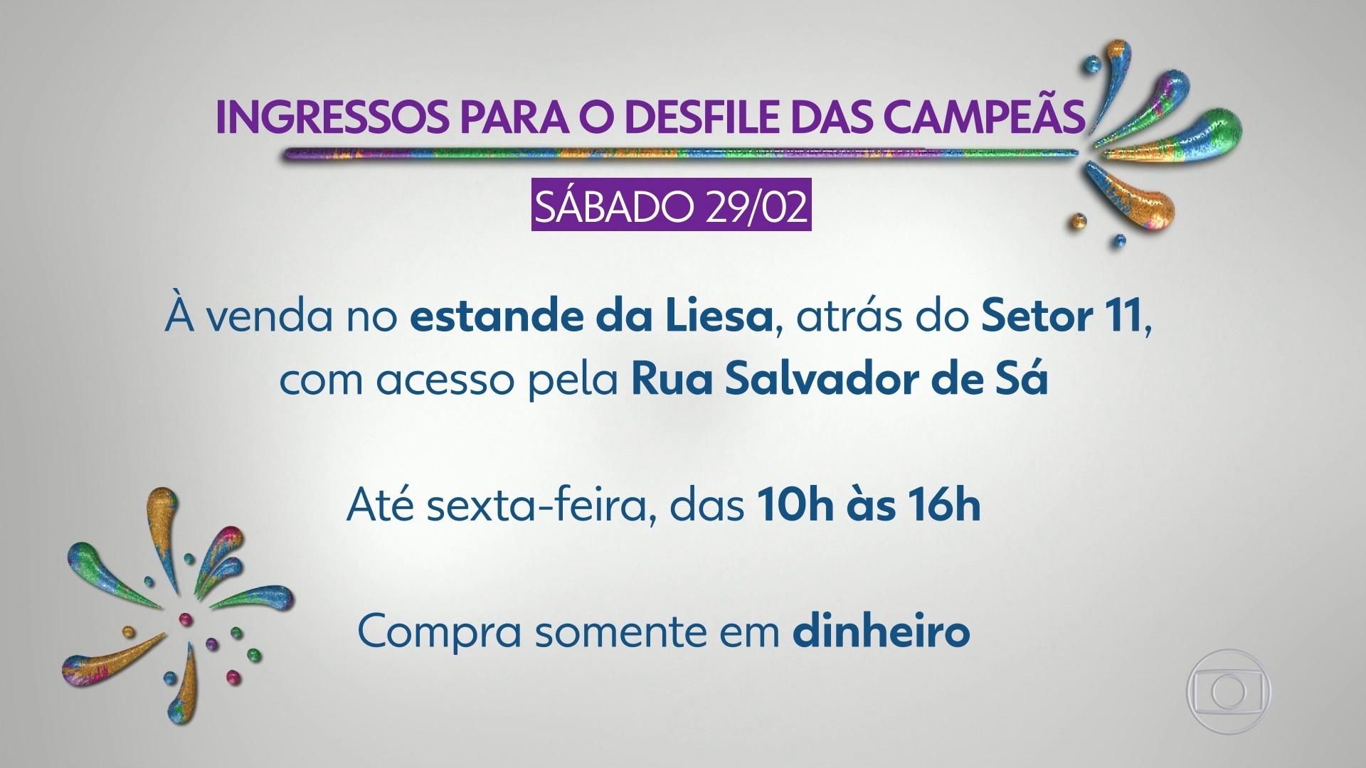 VÍDEOS: Bom Dia Rio de quarta-feira, 26 de fevereiro