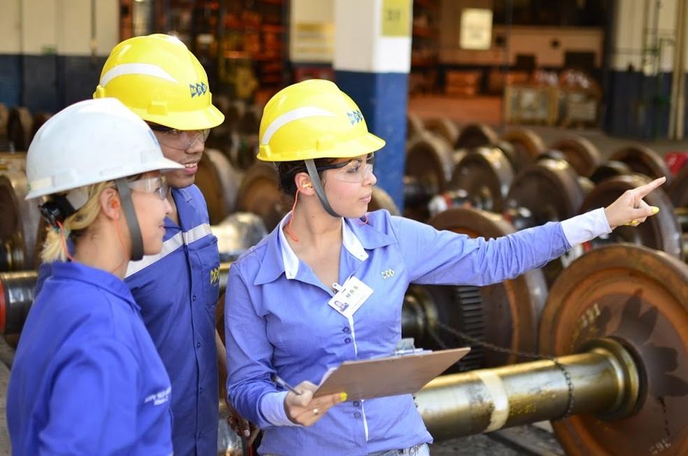 Nas economias em desenvolvimento, 20% dos jovens não trabalham nem estudam — Foto: MRS/Divulgação