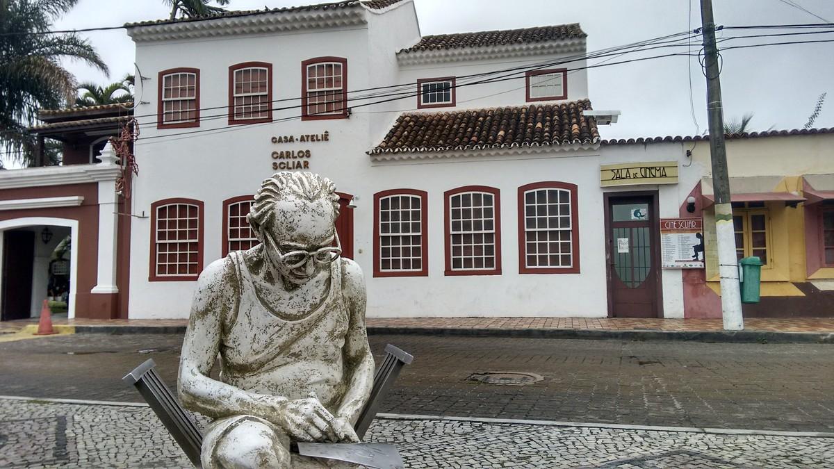 Museu realizará Mostra de Cinema e Direitos Humanos em Cabo Frio, no RJ