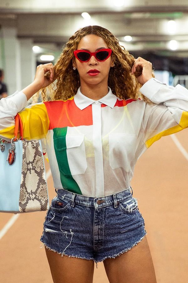 Beyoncé (Foto: Instagram/Reprodução)