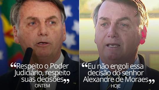 Foto: (Dida Sampaio/Estadão Conteúdo; Reprodução/TV Globo)