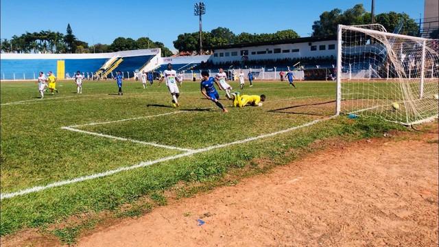Em 2019, Daniel fez seis gols pelo Osvaldo Cruz; e ele começou a Segundona de 2020 marcando