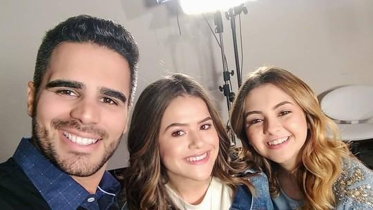 'Programão' vai parar em São Paulo para entrevistar o elenco do filme Tudo por um Popstar