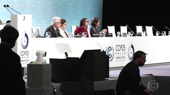 Salles critica 'protecionismo dos países ricos' após COP 25