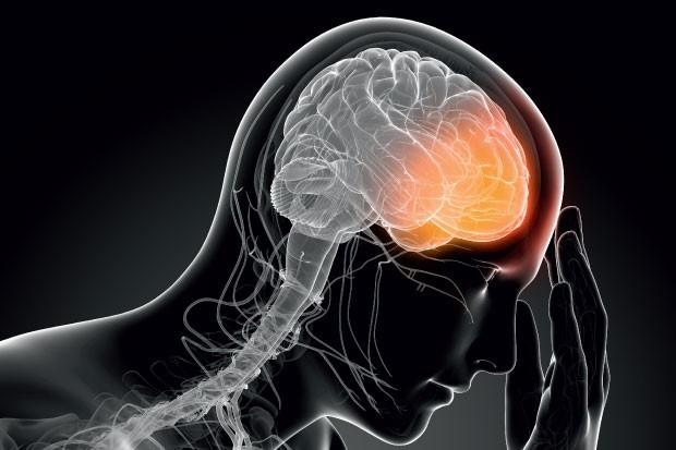 Dor de cabeça (Foto: gettyimages)