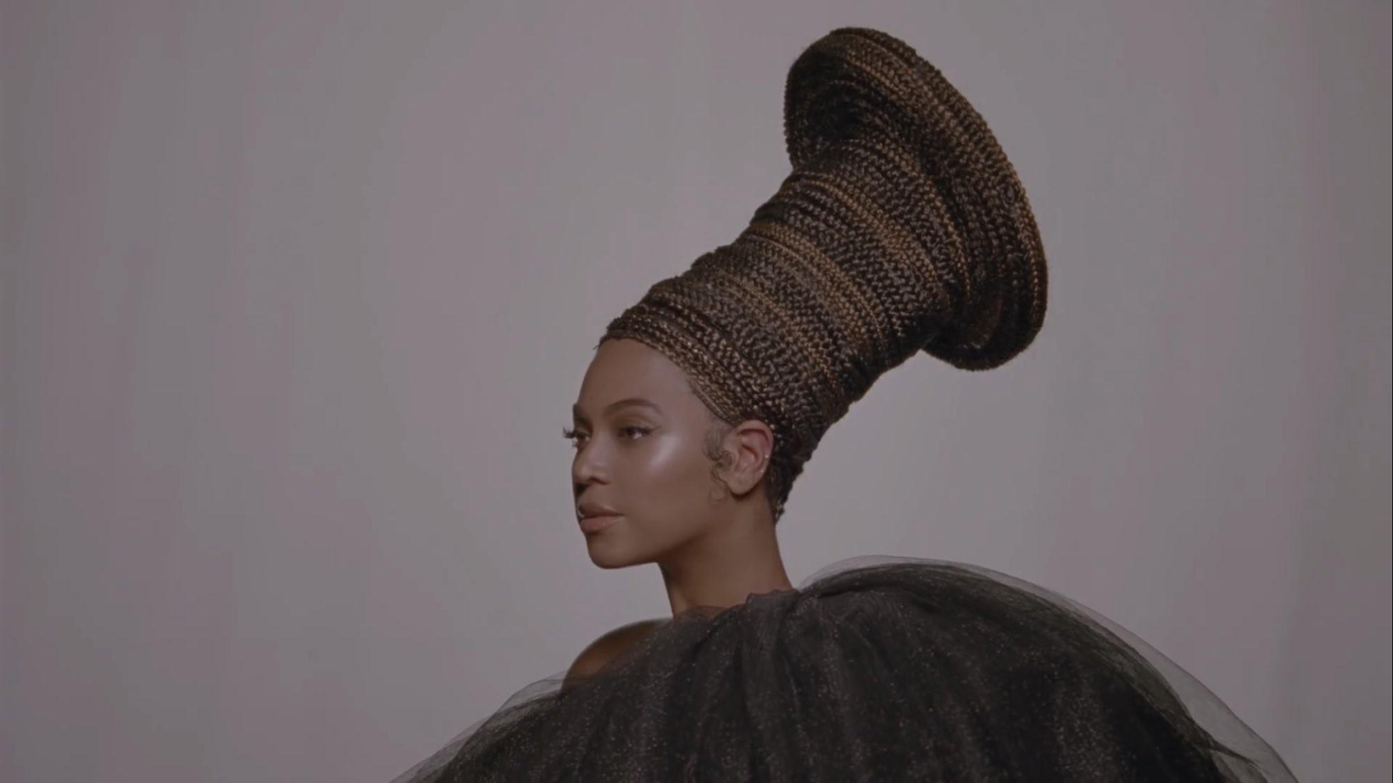 Em 'Black is king', Beyoncé recria 'Rei leão' e faz filme melhor que o de 2019; G1 já viu