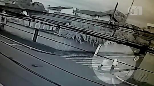 Homem é condenado a 40 anos de prisão por matar adolescente e atirar em dupla em Pinda