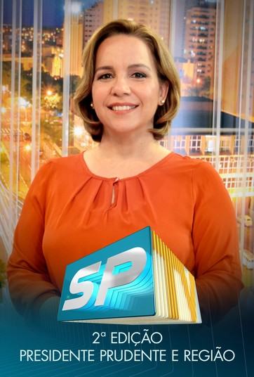 SPTV 2ª Edição – TV Fronteira