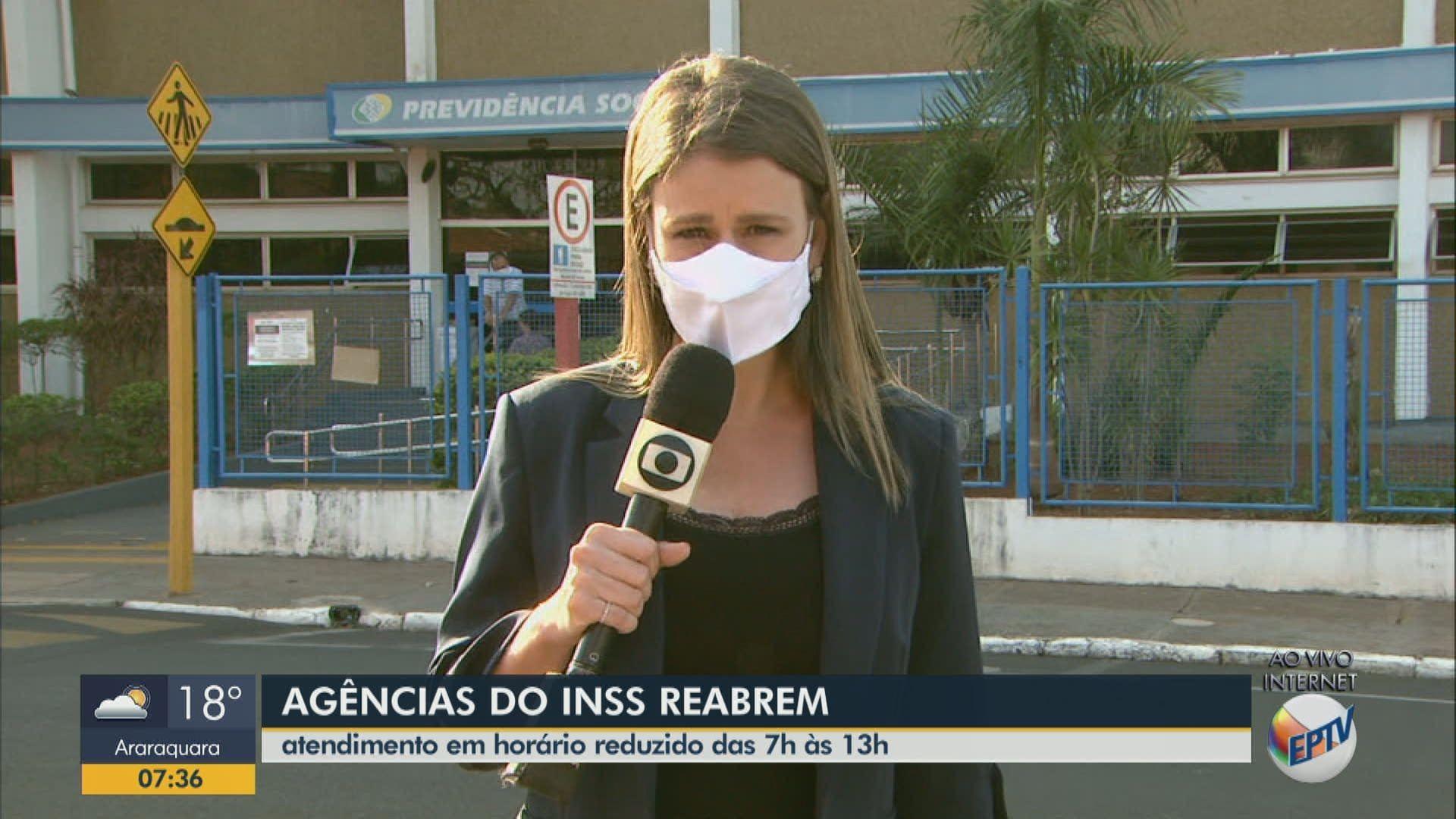 VÍDEOS: Bom Dia Cidade de São Carlos e Araraquara, de 17 de setembro de 2020