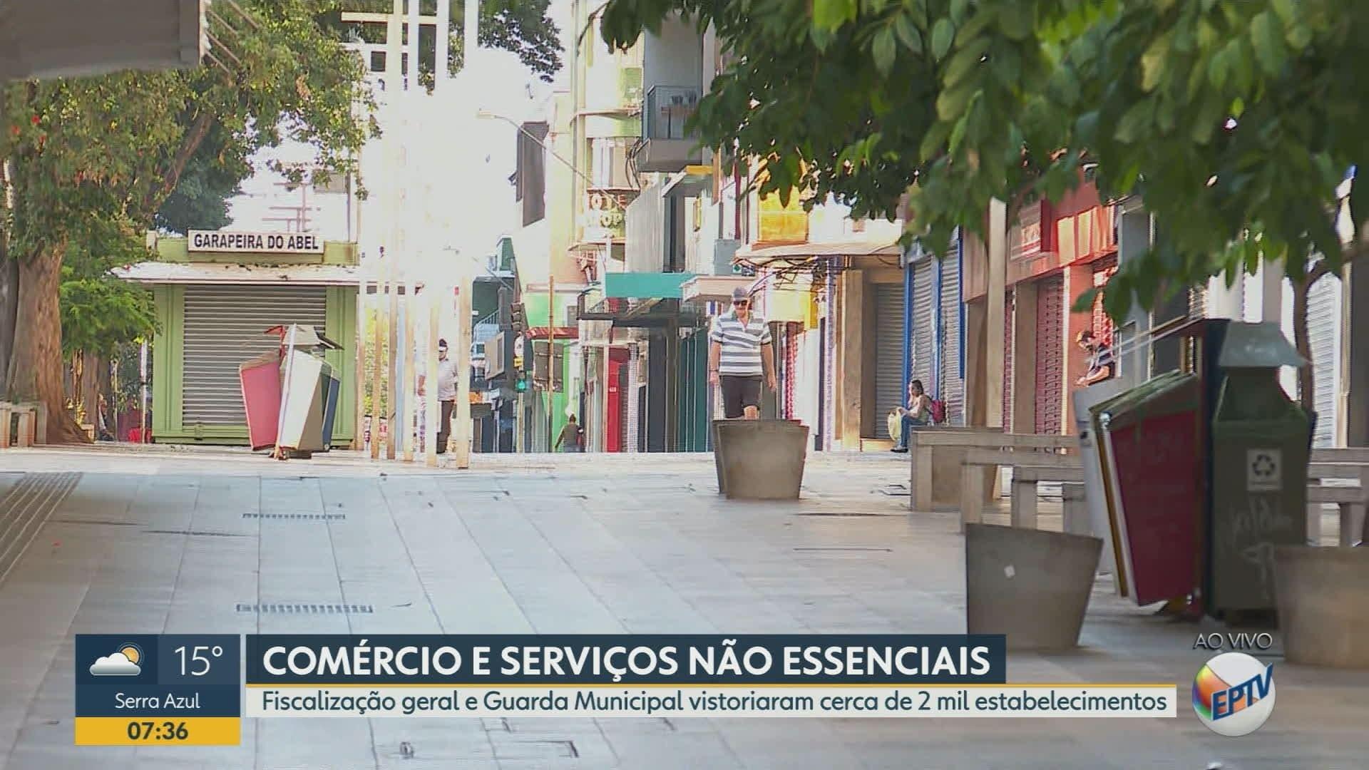 VÍDEOS: Bom Dia Cidade Ribeirão Preto de terça-feira, 21 de abril de 2020