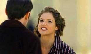 Na segunda-feira (12), Josiane (Agatha Moreira) vai matar Lucas (Kainan Ferraz), namorado de Jardel (Duio Botta) | Reprodução