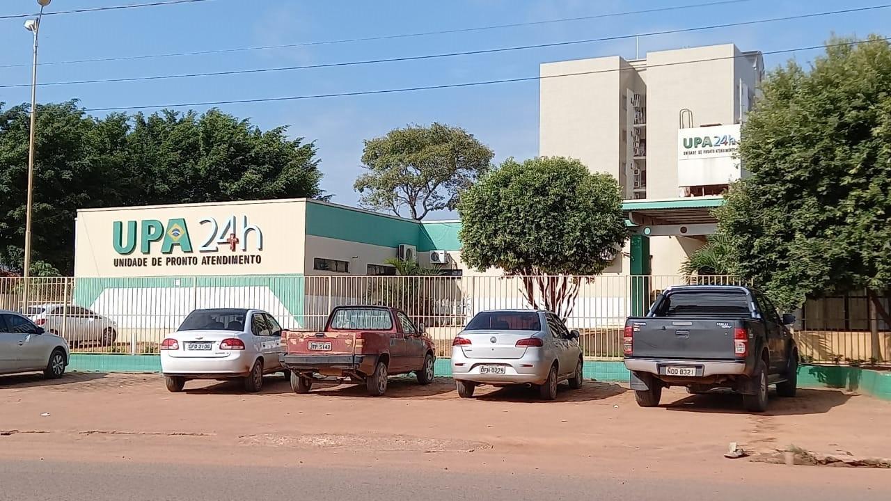 Vistoria do MPPA e CMS na UPA 24H de Santarém aponta número reduzido de profissionais e falta de equipamentos
