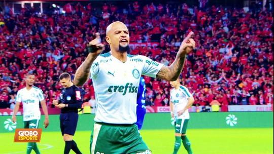 Após pênalti perdido e retorno precoce, Moisés negocia saída do Palmeiras para clube chinês