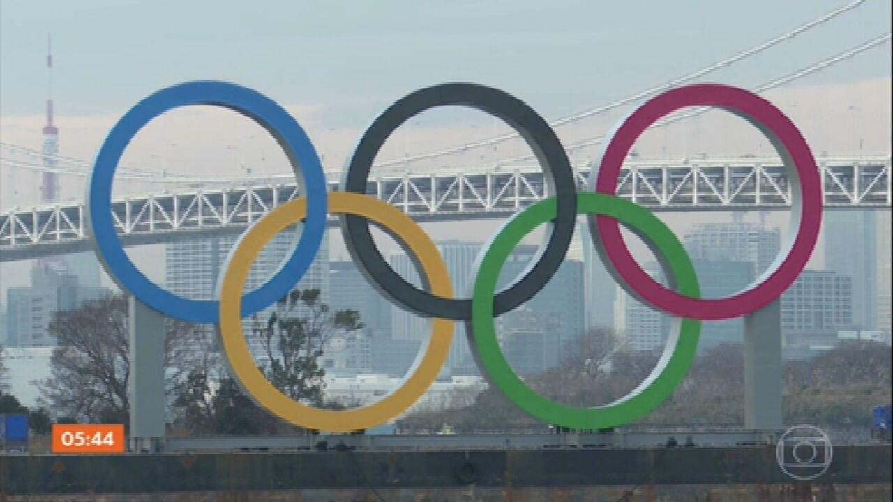 Primeiro-ministro do Japão diz que manterá pandemia sob controle para realizar Olimpíadas
