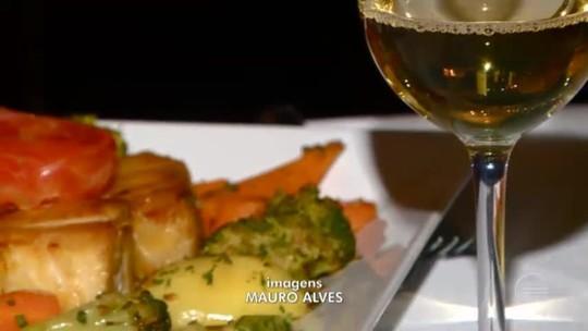 Saiba como preparar uma receita de bacalhau especial do chef