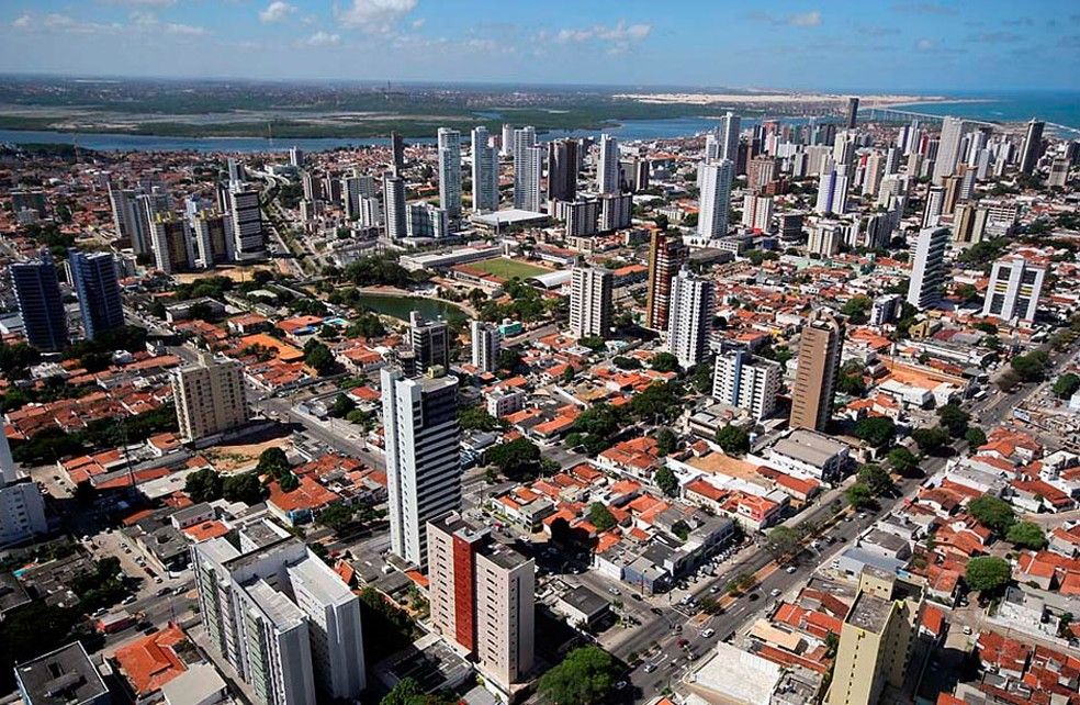 Natal tem 557.109 eleitores (Foto: Canindé Soares)