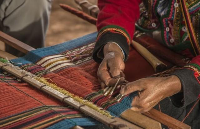 Peru (Foto: Divulgação)