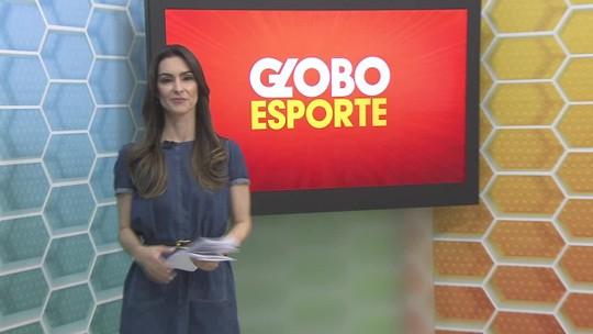Confira o Globo Esporte AL deste sábado (16/11), na íntegra