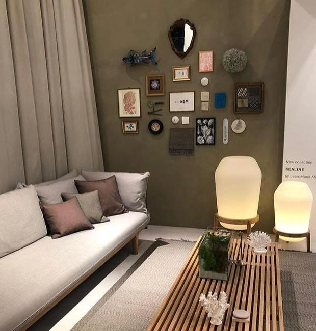 Lançamentos da Debon, no Salão do Móvel de Milão (Foto: Casa e Jardim)