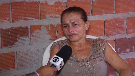 'Ele me disse que estava indo para o garimpo', diz mãe de maranhense preso com cocaína no estômago na Tailândia